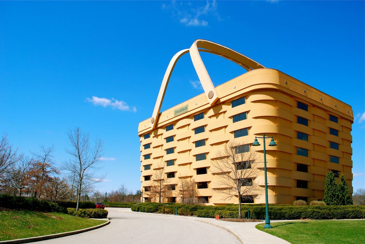 Longaberger-Building
