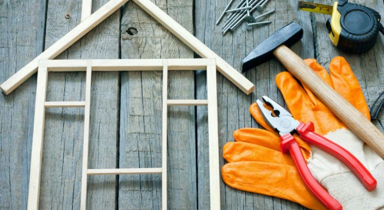 renovating your home to sell