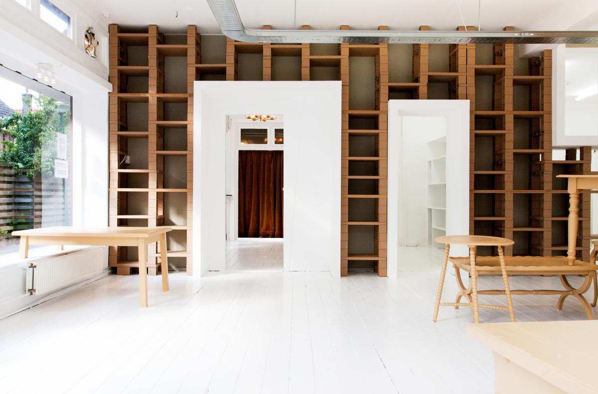 interior fixtures