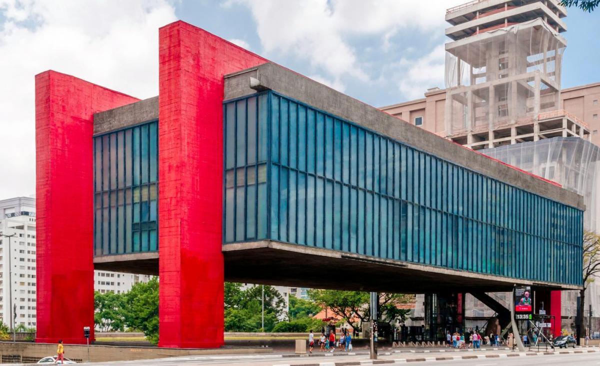 Art Museum of São Paulo