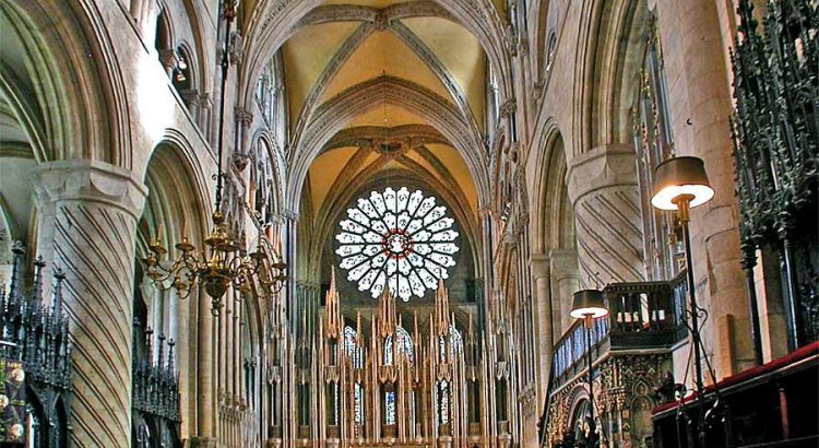 durham cathederal interiordesign