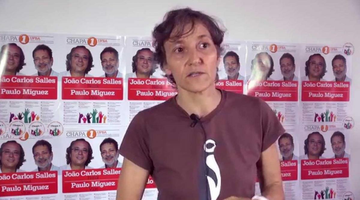 Fabiana Dultra Britto